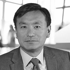 Senior Vice President, Corporate Marketing and Business Development, Semtech